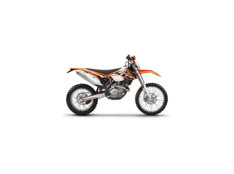 2014 KTM 450 XC-F for sale on 2040-motos