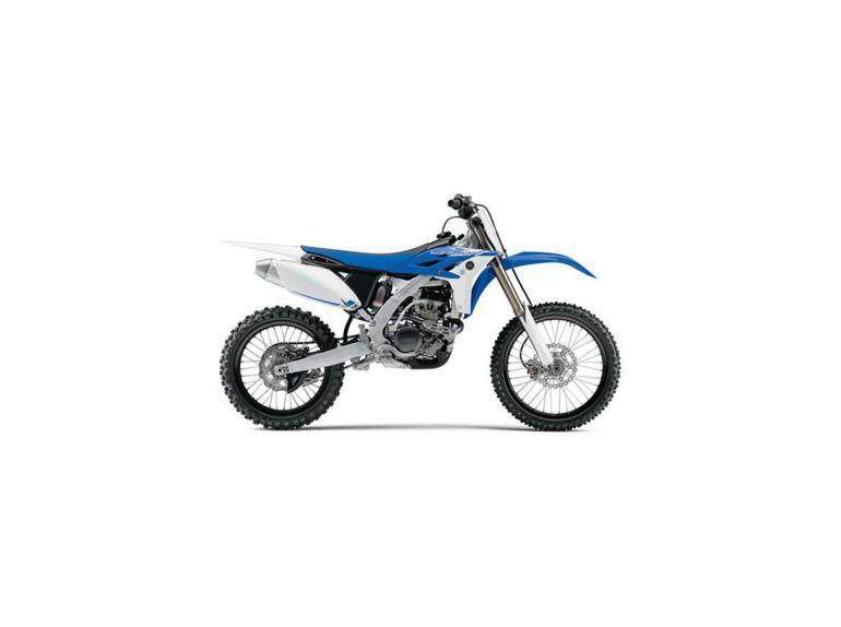 2013 Yamaha YZ250F for sale on 2040-motos