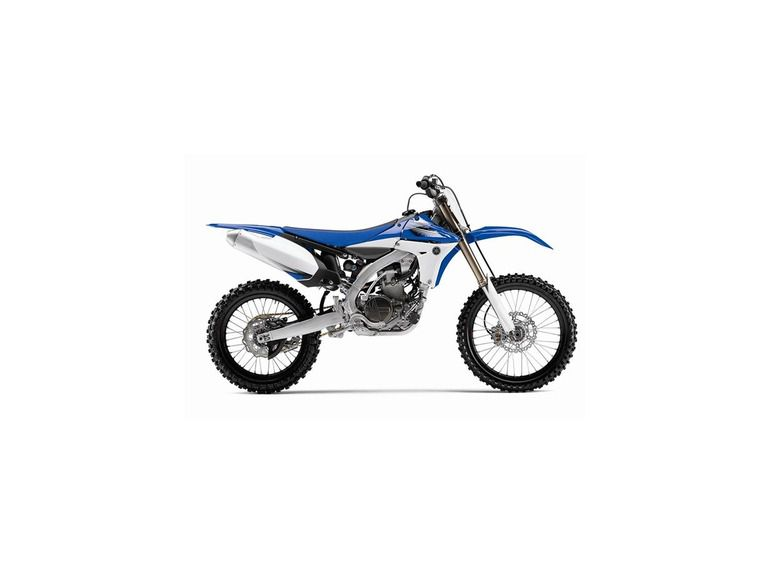 Buy 2012 Yamaha YZ85 on 2040-motos