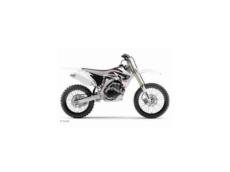 Buy 2009 Yamaha YZ250F on 2040-motos