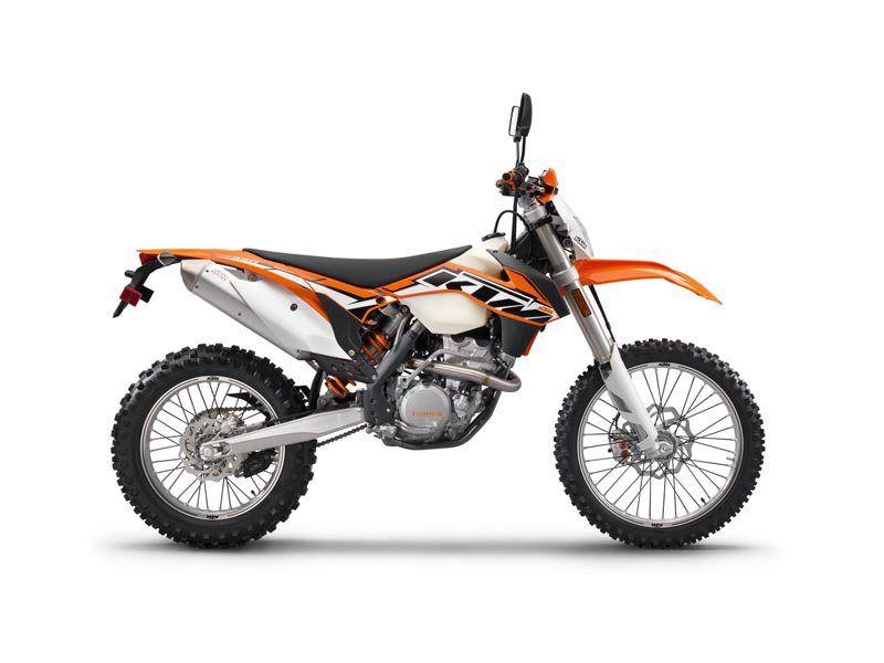 2014 Ktm 450 Xc-W for sale on 2040-motos
