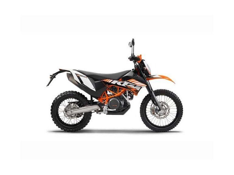 Buy 2013 KTM 250 XC-F on 2040-motos
