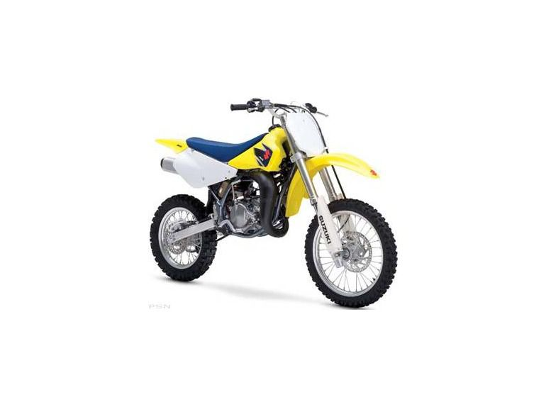 Suzuki RM for Sale / Page #5 of 42 / Find or Sell