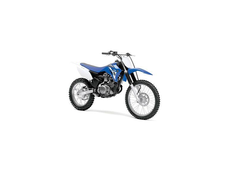 2013 Yamaha TT-R110E for sale on 2040-motos