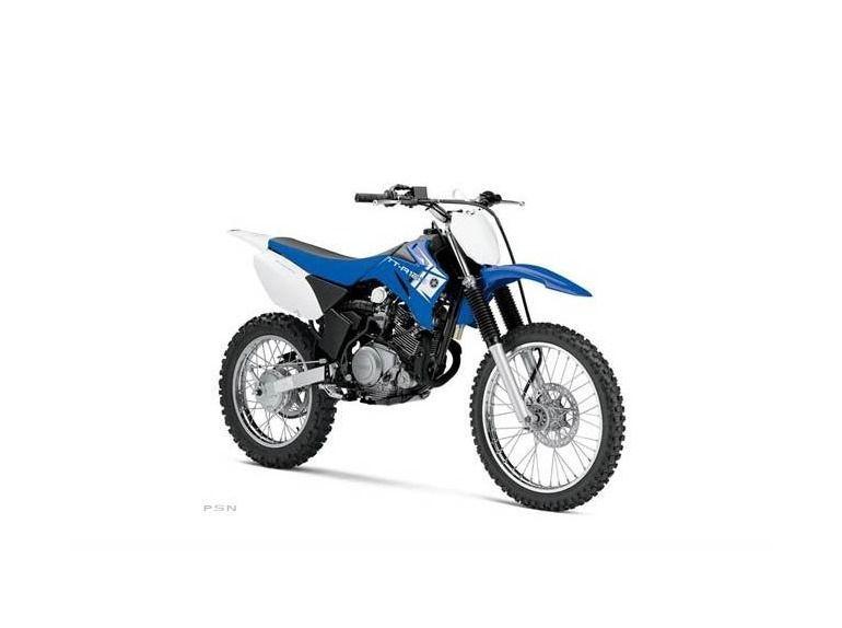2013 Yamaha TT-R 125LE for sale on 2040-motos