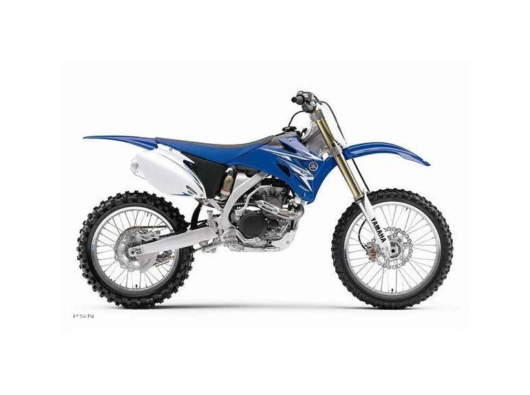 2009 Yamaha YZ450F for sale on 2040-motos