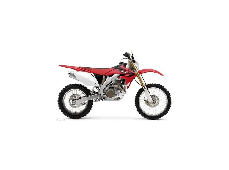 Buy 2005 Honda CRF450X on 2040-motos