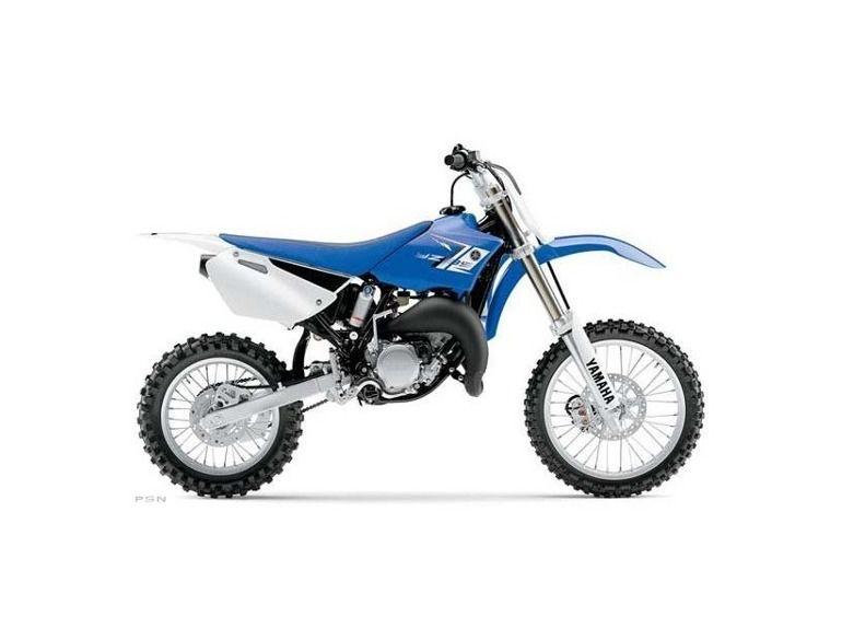 Buy 2013 Yamaha YZ85 on 2040-motos