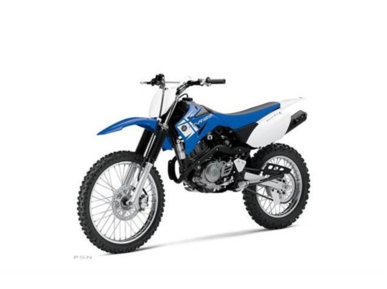 Buy 2013 Yamaha TT-R 125LE on 2040-motos