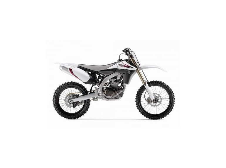 Buy 2012 Yamaha YZ450FBW on 2040-motos