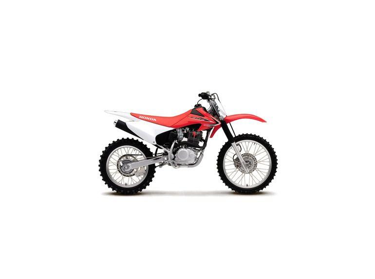 Buy 2013 Honda CRF 150F on 2040-motos