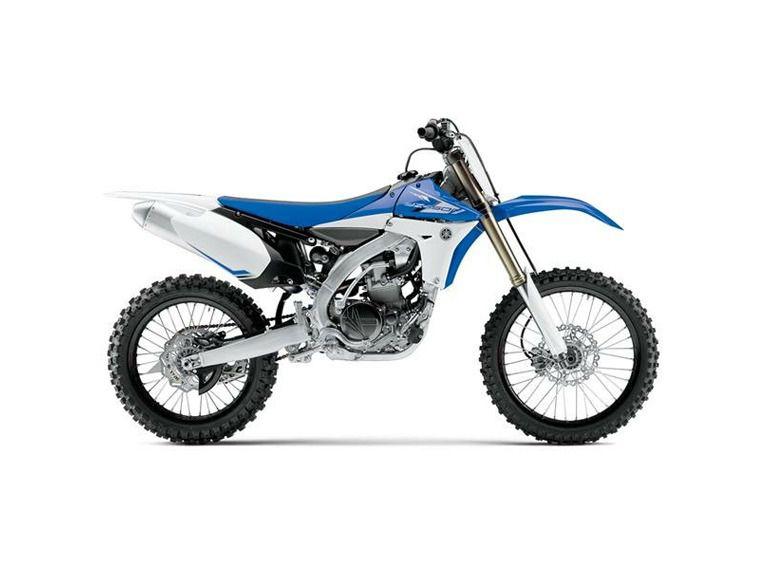 Buy 2012 Yamaha YZ125 on 2040-motos
