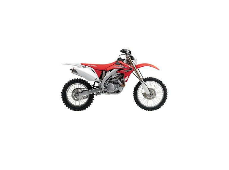 2012 Honda CRF 450X for sale on 2040-motos