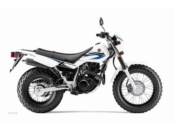 Buy 1980 YAMAHA XT250 XT 250 DUAL SPORT ENDURO on 2040-motos