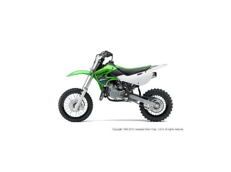 2014 Kawasaki KX65AEF for sale on 2040-motos