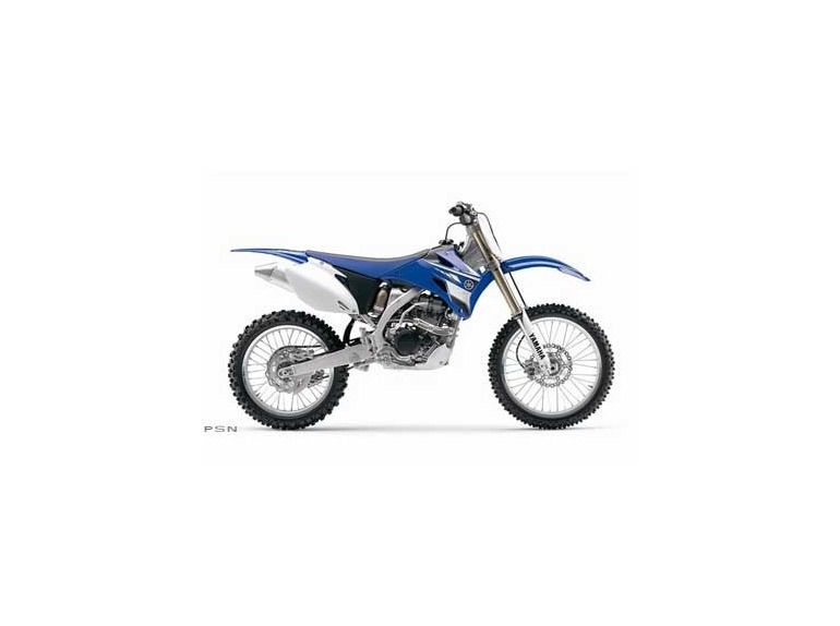 Buy 2008 Yamaha YZ250F on 2040-motos