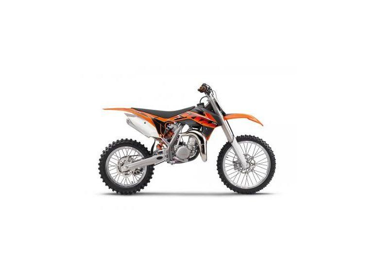 Buy 2014 KTM 85 SX *** 105 Super Mini*** on 2040-motos