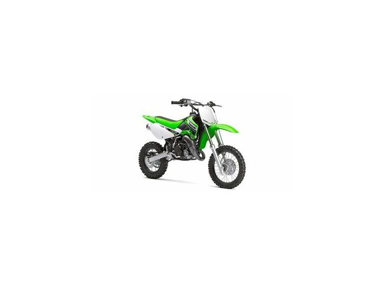 2012 Kawasaki KX 65 KX65ACF for sale on 2040-motos