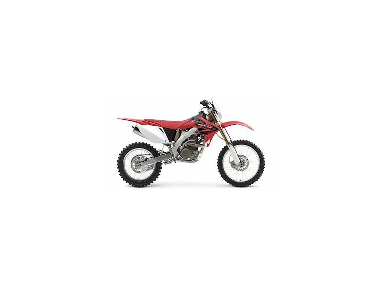 Buy 2004 Honda CRF 250X on 2040-motos