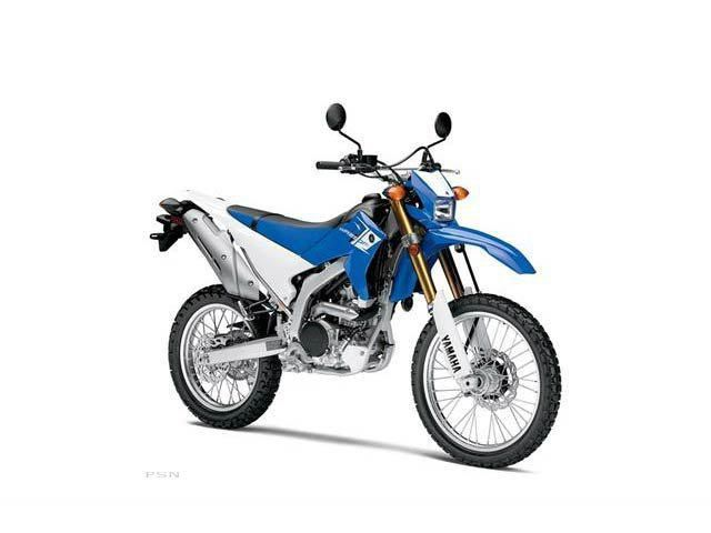 Buy 2013 Yamaha WR250R Dual Sport on 2040-motos