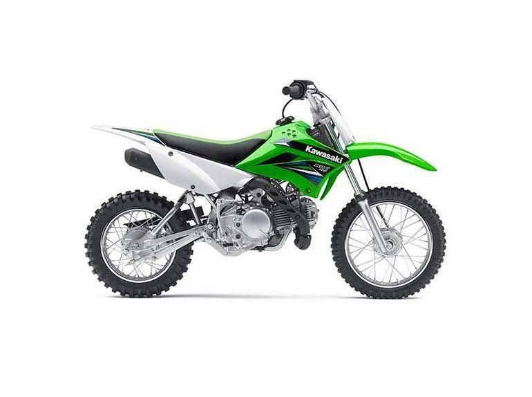 2010 Kawasaki KLX250 SF SUPER MOTARD 250 for sale on 2040