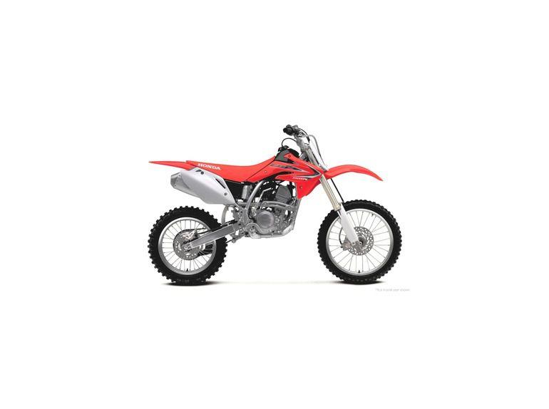 2014 Honda CRF230F 230F for sale on 2040-motos