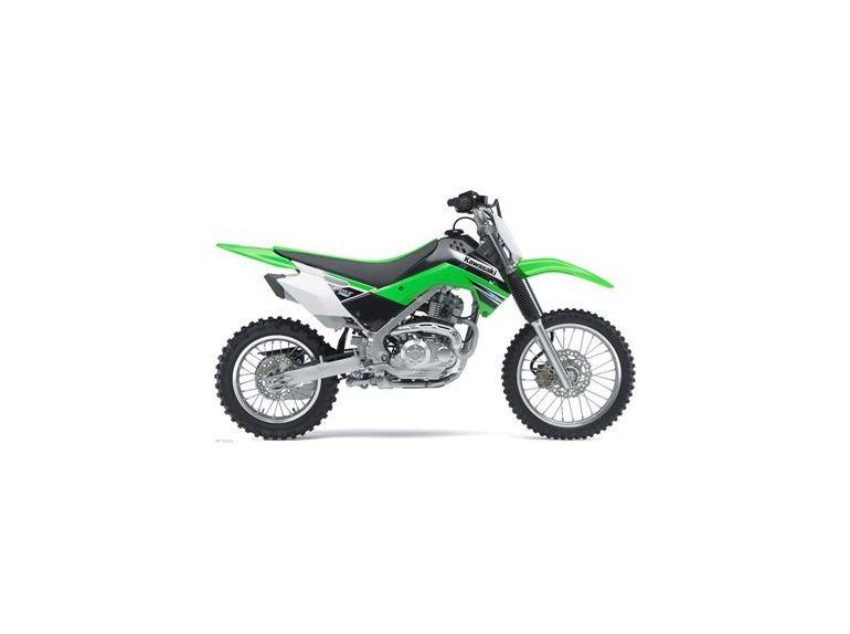 2012 Kawasaki KLX 250S for sale on 2040-motos