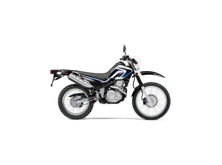 2013 Yamaha XT250 for sale on 2040-motos