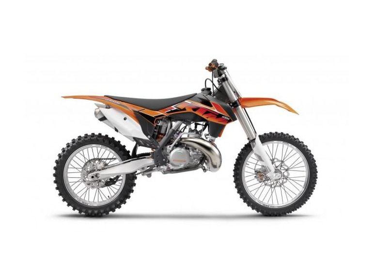 Buy 2014 KTM 250 SX on 2040-motos