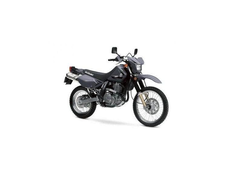 Buy 2012 Suzuki DR650 SE on 2040-motos