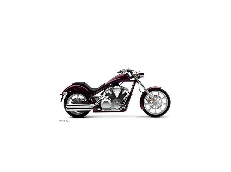 2010 Honda Fury (VT13CXA) for sale on 2040-motos