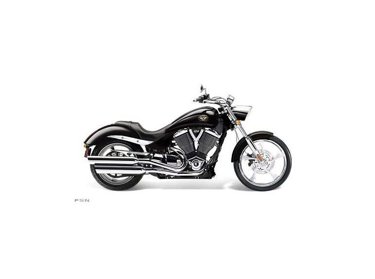 Victory Vegas Jackpot for Sale / Find or Sell Motorcycles