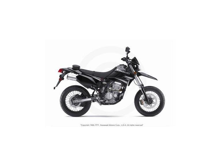 2009 Kawasaki KLX 250S for sale on 2040-motos