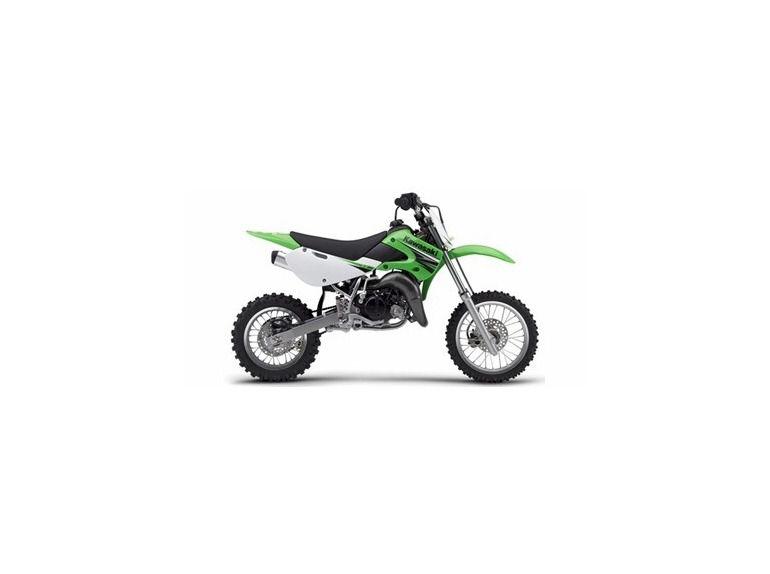 Buy 2009 Kawasaki Kx 250F on 2040-motos
