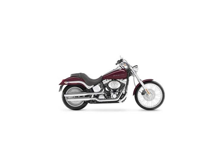Brandy Wine Sunglo Harley-Davidson Softail for Sale / Find