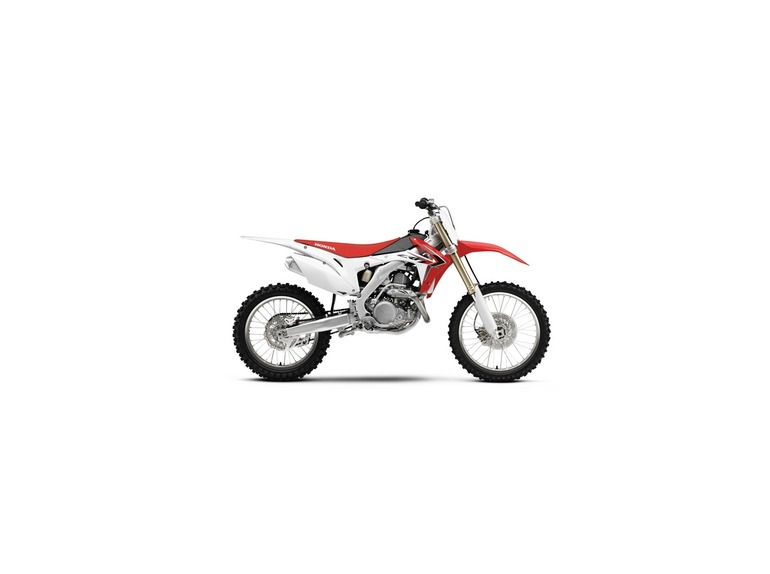 2012 Honda CRF70F for sale on 2040-motos