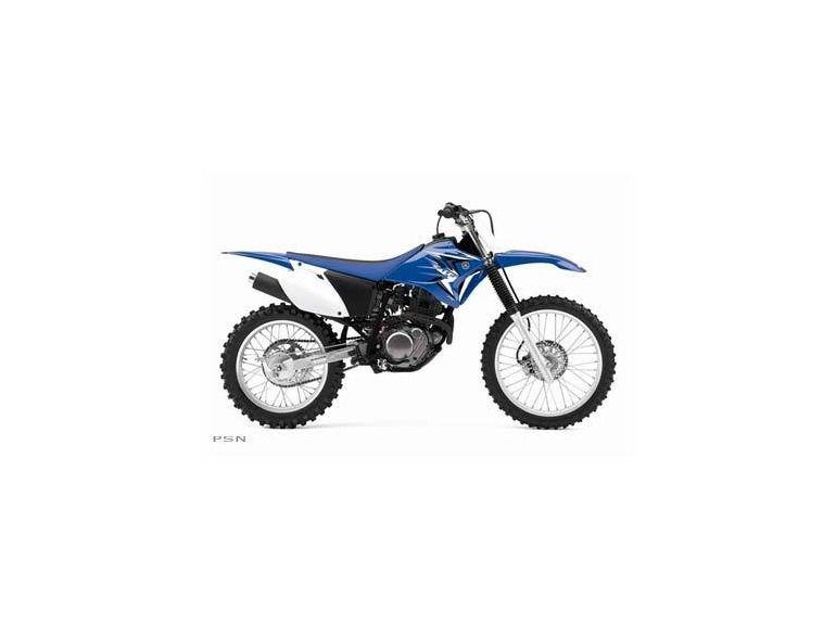 Buy 2011 Yamaha TT-R125LE on 2040-motos