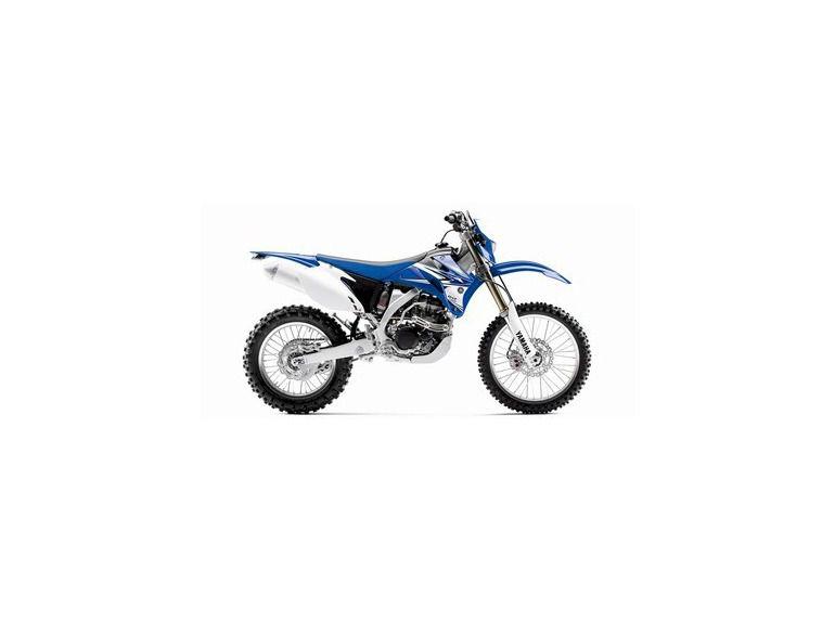 2002 Yamaha WR250F for sale on 2040-motos
