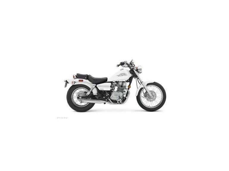 Buy 2006 Honda Rebel (CMX250C) on 2040-motos