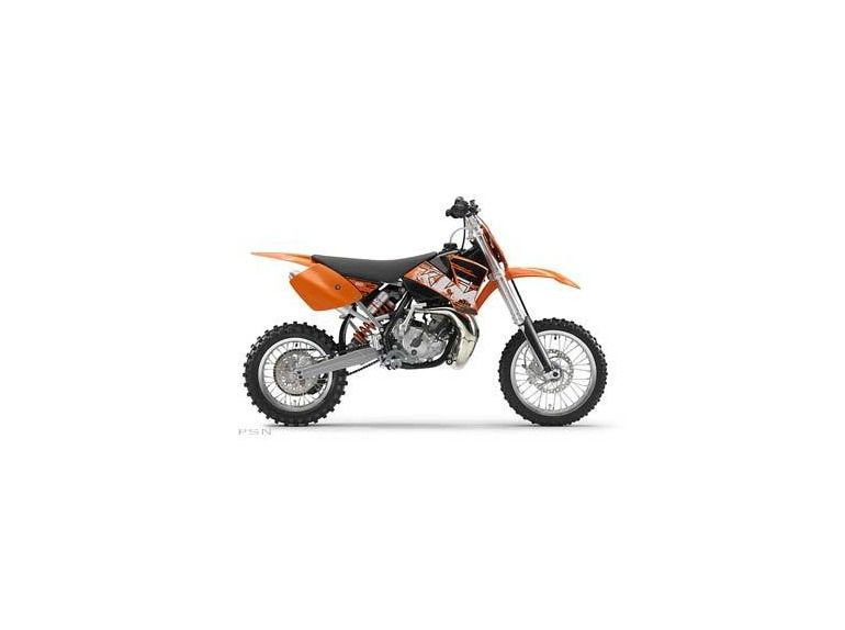 Buy 2008 KTM 65 XC on 2040-motos