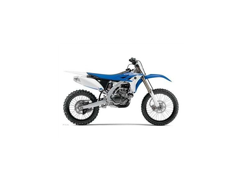 2013 Yamaha YZ450F for sale on 2040-motos