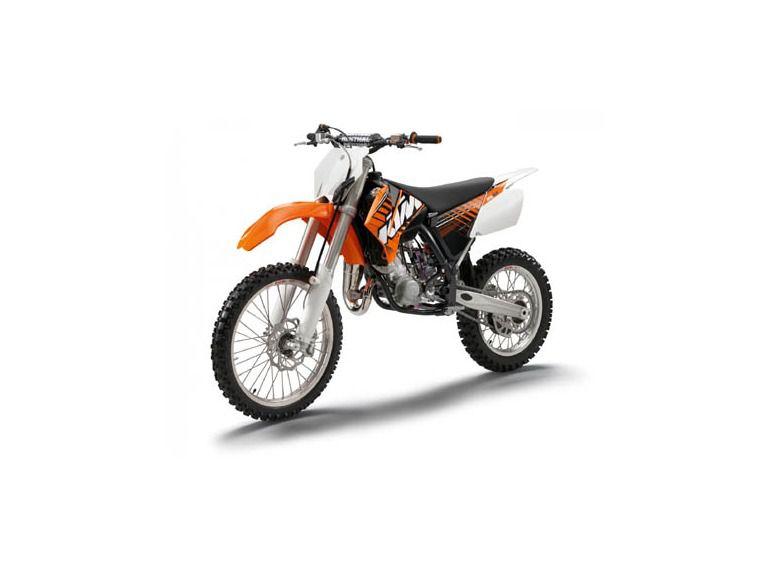 Buy 2012 KTM 85 SX on 2040-motos