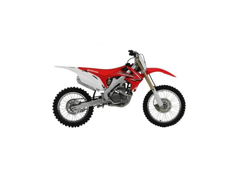 2012 Honda CRF250R for sale on 2040-motos