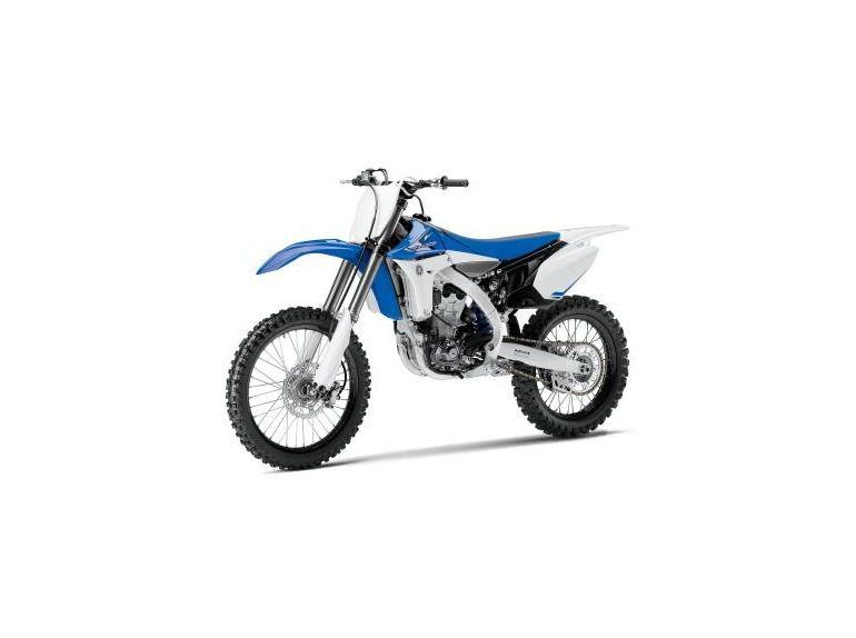 2012 Yamaha YZ250F for sale on 2040-motos