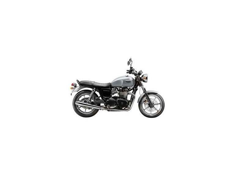 2014 Triumph BONNEVILLE for sale on 2040-motos