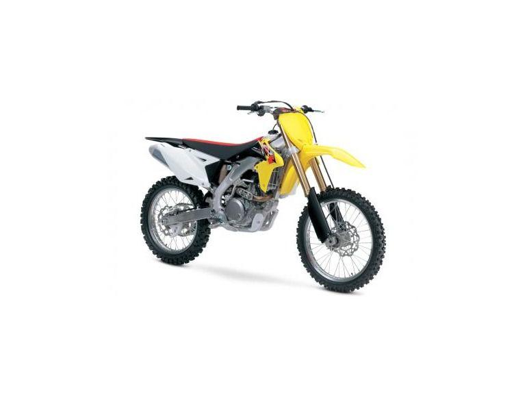 Buy 2013 Suzuki RM Z250 on 2040-motos