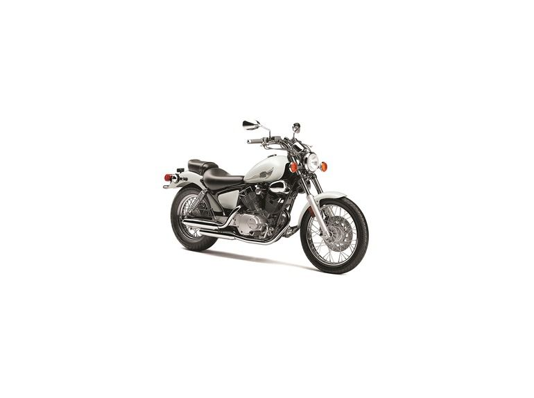2014 Yamaha V Star 250 for sale on 2040-motos