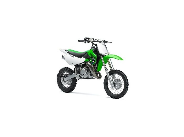 Buy 2014 Kawasaki KX 65 65 on 2040-motos