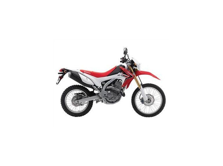 2014 Honda CRF125F BIG WHEEL for sale on 2040-motos