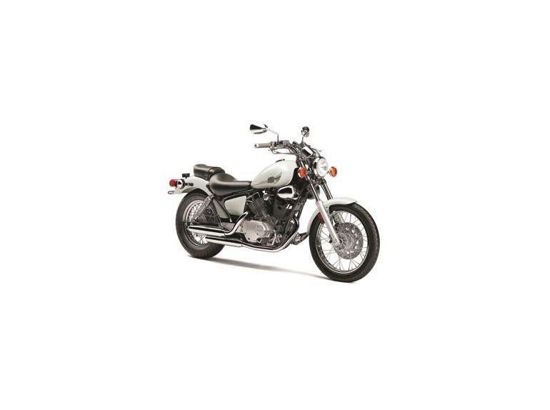 2014 Yamaha V Star 250 250 for sale on 2040-motos